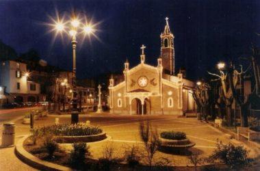 Chiesa di Fiorano al Serio Bergamo