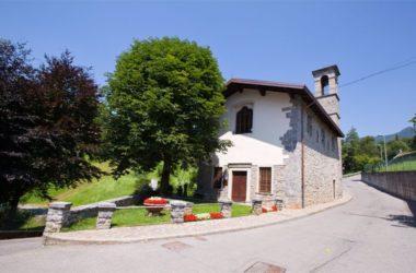 Chiesa di San Giorgio Fiorano al Serio