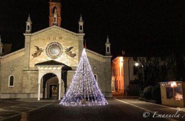 Chiesa di San Giorgio Fiorano al Serio Bg
