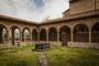 Chiostro Convento di San Francesco - Bergamo