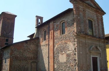 Cologno al Serio - Chiesa dell'Immacolata in Località Muratella