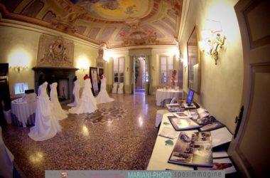 Eventi Spose Palazzo Colleoni - Cortenuova