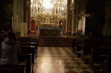 Festa chiesa di San Vittore Terno d'Isola