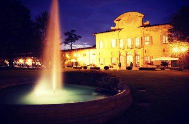 Fontana Palazzo Colleoni - Cortenuova