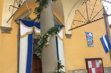 Fotografia Chiesa parrocchiale di Cazzano Sant'Andrea
