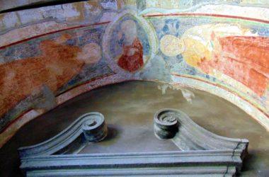 Fotografie Convento di San Francesco - Bergamo