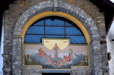 Immagine Chiesetta di Valpiana - Gandino