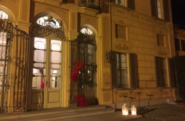Immagine Palazzo Colleoni - Cortenuova