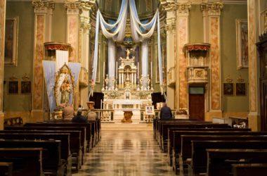 Immagini Chiesa di San Giovanni Battista - Bagnatica