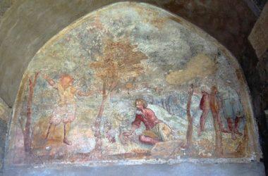 Informazioni Convento di San Francesco - Bergamo