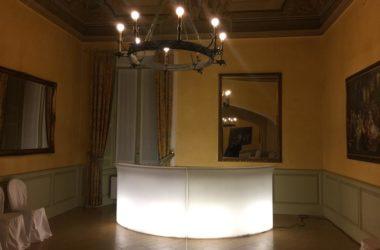 Interno Palazzo Colleoni - Cortenuova