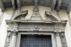 La Chiesa di San Giorgio Lovere