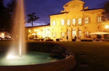 Palazzo Colleoni - Cortenuova