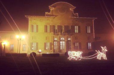 Palazzo Colleoni - Cortenuova Bg