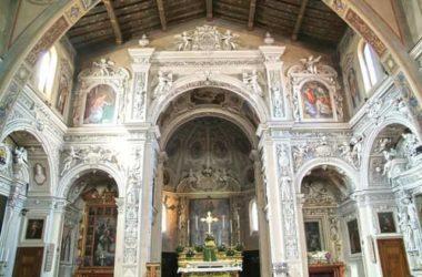 Parrocchia di San Vittore Terno d'Isola