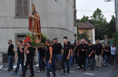 Processione Festa di San Donato Terno d'Isola