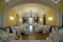 Sala da pranzo Palazzo Colleoni - Cortenuova