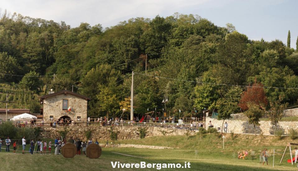 Il Casello San Marco - Bagnatica