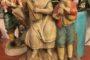 Statuine dei suonatori - Scanzorosciate