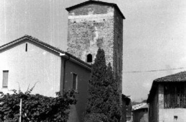Torre di Castegnate- Terno d'Isola