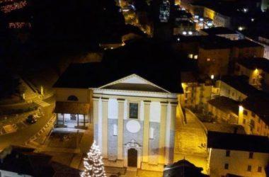 Chiesa Parrocchiale San Lorenzo Martire - Zogno