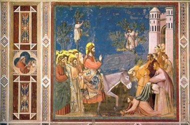 Dipinto Chiesa Parrocchiale San Lorenzo Martire - Zogno