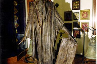 Mosè Museo San Lorenzo - Zogno