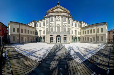 Accademia Carrara Città di Bergamo