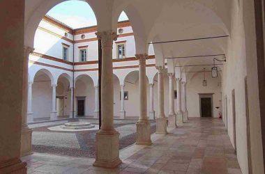 Abbazia benedettina San Paolo d'Argon