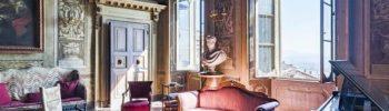 Abitazioni Storiche Bergamo