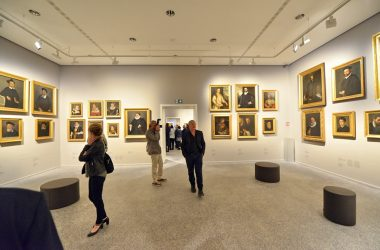 Accademia Carrara Bergamo Mostre