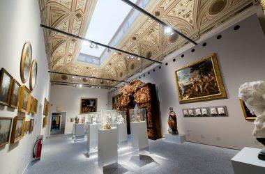 Accademia Carrara a Bergamo