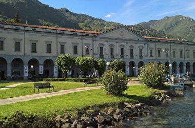 Accademia Tadini Lago Iseo
