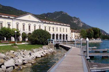 Accademia Tadini Lovere Bergamo