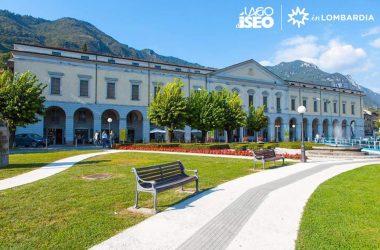 Accademia Tadini Lovere Bg