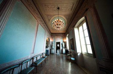 Accademia Tadini Lovere Lago Iseo