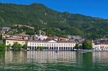 Accademia Tadini a Lovere