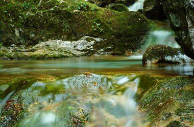 Acqua Rossa Val Vertova
