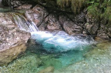 Acqua Val Vertova