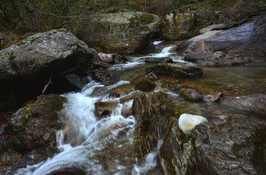 Acqua Valle del Goglio - Valgoglio