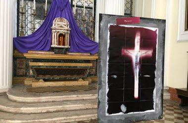 Albino chiesa di Sant'Anna