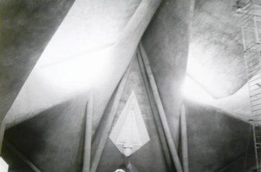 Altare Chiesa di Longuelo Bg