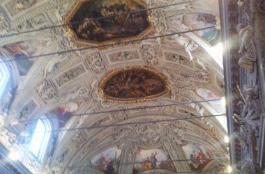 Alzano Lombardo, Basilica di San Martino