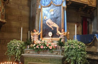 Alzano Lombardo Chiesa San Pietro