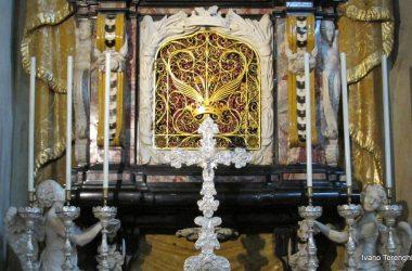 Alzano Lombardo La Basilica di San Martino