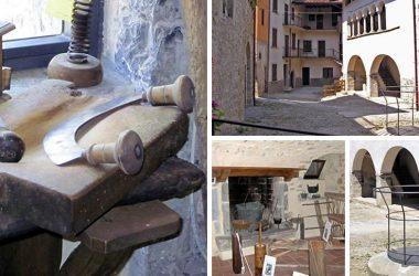 Amagno frazione di Strozza, Valle Imagna – Bergamo