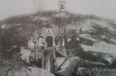 Antica Chiesa Arcipresbiterale Plebana di san Martino di Tours Nembro