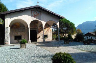 Antica Chiesa di San Defendente – Clusone bg