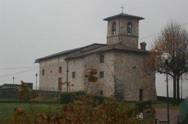 Antica Chiesa di San Gottardo - Gandino