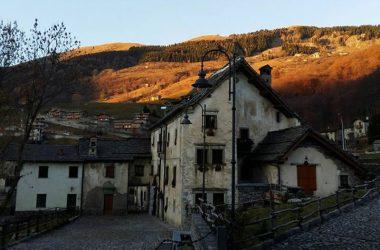 Antica Contrada di Arnosto - Fuipiano Valle Imagna Bg